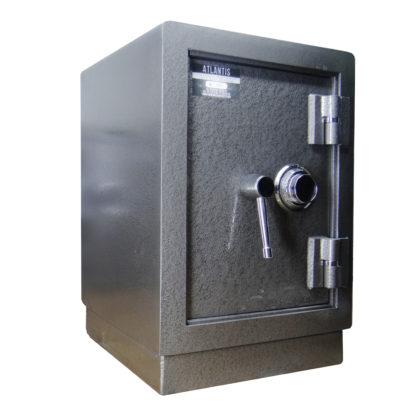 2 10 Seguridad Atlantis Sas Cofre De Seguridad Semiblindado Ref 900