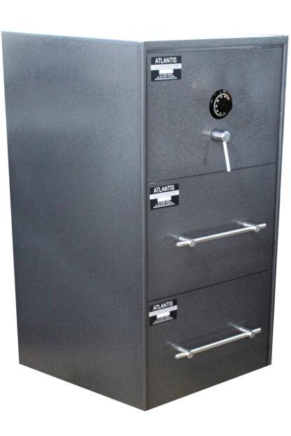 4 Copia Scaled Seguridad Atlantis Sas Archivador 3 Gavetas Alta Seguridad Clave Mecanica