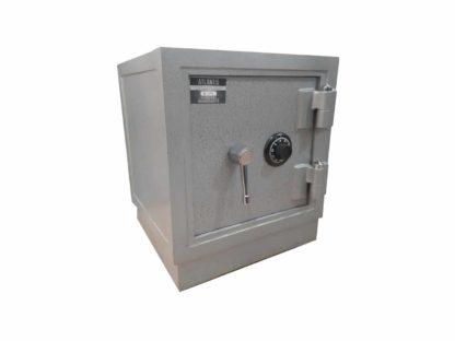 Caja Blindada 6500 1 Seguridad Atlantis Sas Caja Fuerte Blindada 6500