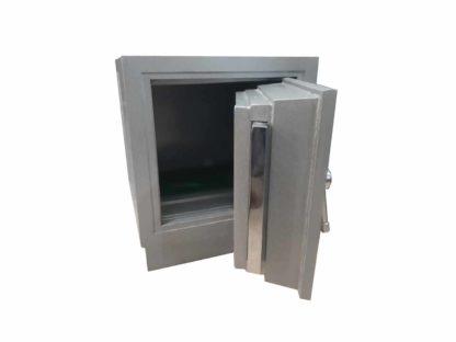 Caja Blindada 6500 3 Seguridad Atlantis Sas Caja Fuerte Blindada 6500
