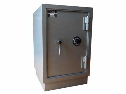 Caja Fuerte Ref2000 1 Seguridad Atlantis Sas Caja Fuerte Semiblindada 2000