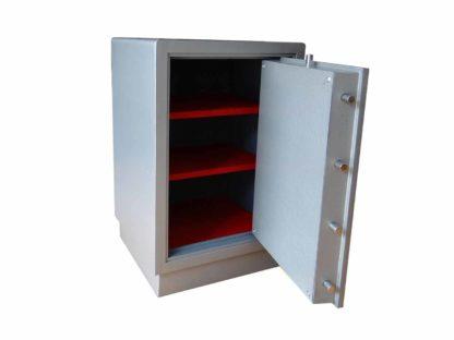 Caja Fuerte Ref2000 3 Seguridad Atlantis Sas Caja Fuerte Semiblindada 2000