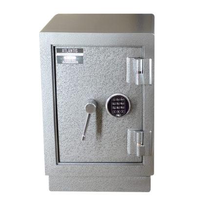 Caja Fuerte Rf 1000 Digital1 1 Seguridad Atlantis Sas Caja Fuerte Liviana 1000 Digital