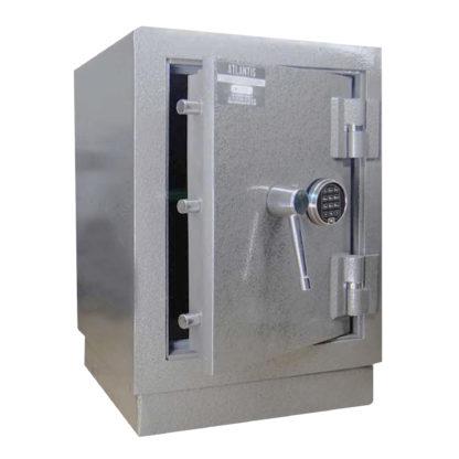 Caja Fuerte Rf 1000 Digital3 1 Seguridad Atlantis Sas Caja Fuerte Liviana 1000 Digital