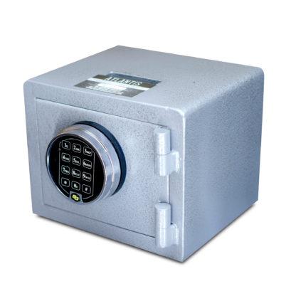 Caja Fuerte Liviana Rf 500 Digital4 Seguridad Atlantis Sas Cofre Seguridad Liviano 500 Digital