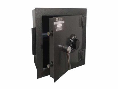 Cofre Empotrar Ref 1000 1 Seguridad Atlantis Sas Cofre Seguridad Empotrar 1000