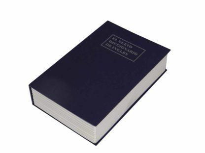 Cofre Estilo Libro 1 Seguridad Atlantis Sas Caja Fuerte Estilo Libro Caleta Secreta