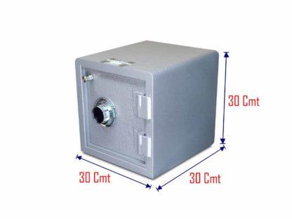 Cofre Seguridad Semiblindado 700
