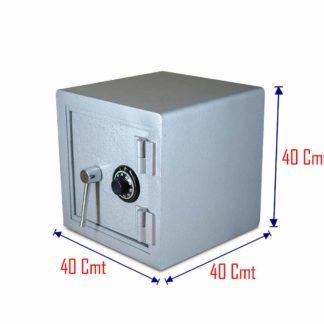 Cofre Seguridad Semiblindado 800