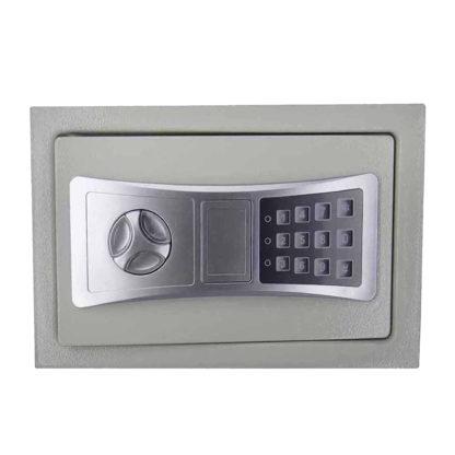 Cofre De Seguridad Rf 100C3 1 Seguridad Atlantis Sas Cofre Seguridad Digital 100C