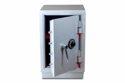 Dsc 0179 Seguridad Atlantis Sas Caja Fuerte Semiblindada 1500 Mecánica