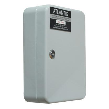 Ordenador Para 60 Llaves Color Gris4 Seguridad Atlantis Sas Ordenador Seguridad Para 60 Llaves