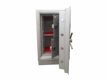 Ref 8000 Seguridad Atlantis Sas Caja Fuerte Blindada 8000