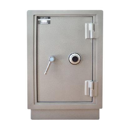 Caja Fuerte Metalica 200Rf 3 Mecanica Seguridad Atlantis Sas Caja Fuerte Liviana 2000 Mecánica
