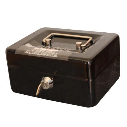 Caja Menor Rf 150 Negra1 Seguridad Atlantis Sas Cofre Caja Menor Referencia150