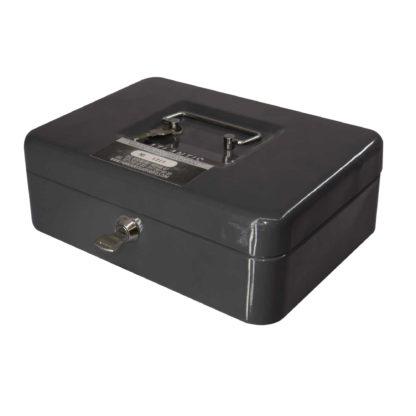 Caja Menor Negra Rf 350 Negra 2 Llaves2 Seguridad Atlantis Sas Cofre Caja Menor Referencia 350