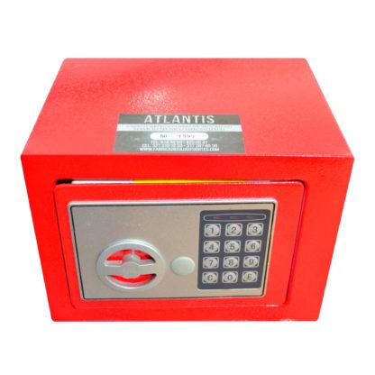 Cofre Rf 100 A Seguridad Atlantis Sas Cofre Seguridad Digital 100A