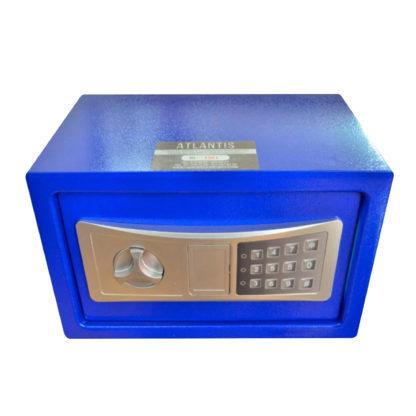 Cofre Econimico Rf 100B4 Seguridad Atlantis Sas Cofre De Seguridad Digital 100B