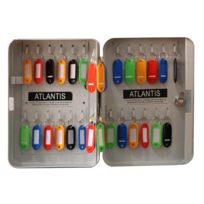 Ordenador 48 Llaves4 Seguridad Atlantis Sas Ordenador De Seguridad Para 48 Llaves