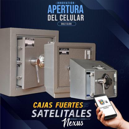 Pagina Principal 1 Seguridad Atlantis Sas Caja Fuerte Vehículo Satelital