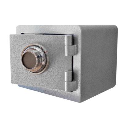 Caja Fuerte De Seguridad Liviana 500 1 1 Seguridad Atlantis Sas Cofre Seguridad Mecánica Liviano Ref 500