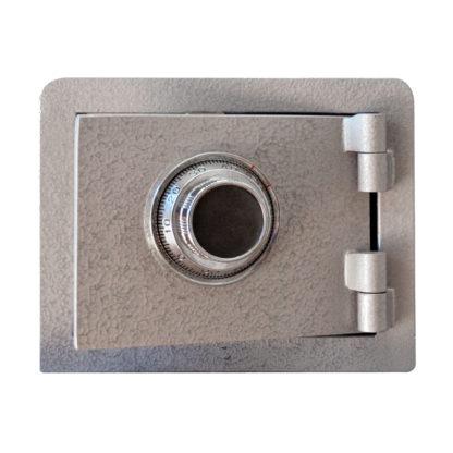 Caja Fuerte De Seguridad Liviana 500 2 Seguridad Atlantis Sas Cofre Seguridad Mecánica Liviano Ref 500