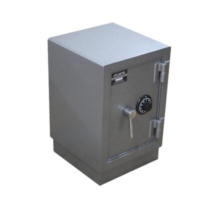 4 Mesa De Trabajo 1 1 Seguridad Atlantis Sas Caja Fuerte Liviana Mecánica Ref 1000