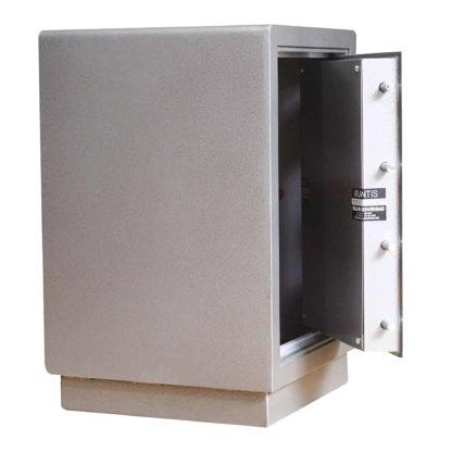 Caja Fuerte Liviana Rf 1500 Digital2 Seguridad Atlantis Sas Caja Fuerte Liviana Digital Ref 1500