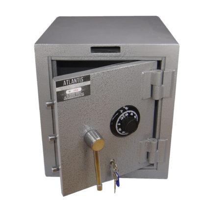 Cofre De Seguridad Media Tipo Efecty3 Seguridad Atlantis Sas Caja Fuerte Efecty Gama Media