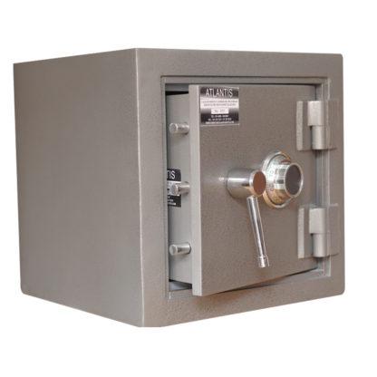 Caja Fuerte Nexus 600 Mecanica 3 Seguridad Atlantis Sas Cofre Seguridad Semiblindado 800