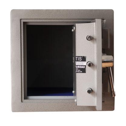 Caja Fuerte Nexus 600 Mecanica7 Seguridad Atlantis Sas Cofre Seguridad Semiblindado 800