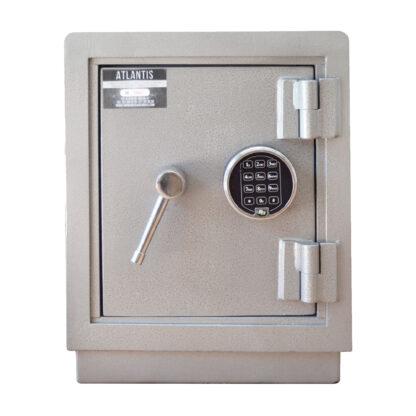 Cofre Liviano Rf 900 Digital2 Seguridad Atlantis Sas Cofre De Seguridad Semiblindada Ref 900 Clave Digital