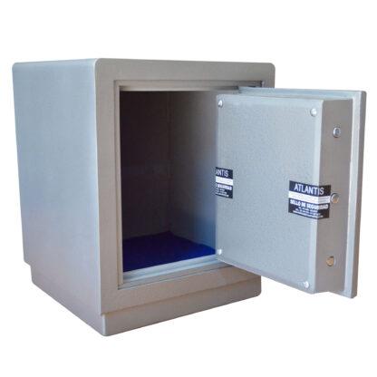 Cofre Liviano Rf 900 Digital3 Seguridad Atlantis Sas Cofre De Seguridad Semiblindada Ref 900 Clave Digital