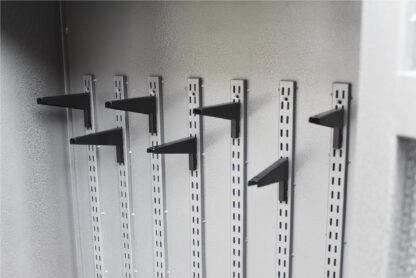 9 Mesa De Trabajo 1 Seguridad Atlantis Sas Armerillo De Seguridad Liviano Ref. 9.000