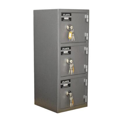 2 Mesa De Trabajo 1 1 Seguridad Atlantis Sas Locker De Seguridad Vertical 3 Cajones
