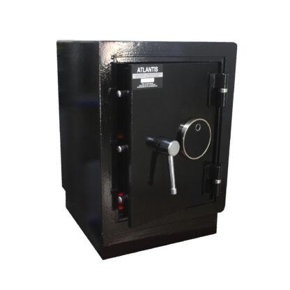 3 Mesa De Trabajo 1 Seguridad Atlantis Sas Caja Fuerte Seguridad Biométrica Apertura Huella Dactilar