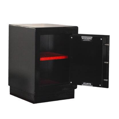 4 Mesa De Trabajo 1 Seguridad Atlantis Sas Caja Fuerte Seguridad Biométrica Apertura Huella Dactilar