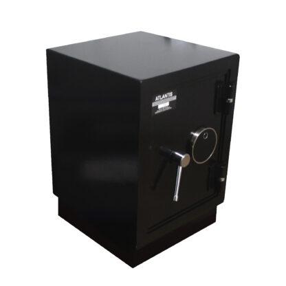 5 Mesa De Trabajo 1 Seguridad Atlantis Sas Caja Fuerte Seguridad Biométrica Apertura Huella Dactilar