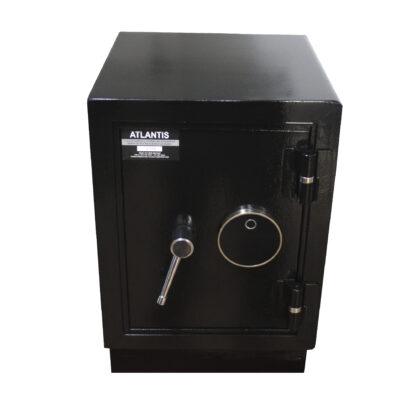 6 Mesa De Trabajo 1 Seguridad Atlantis Sas Caja Fuerte Seguridad Biométrica Apertura Huella Dactilar