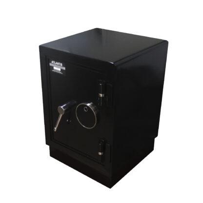 7 Mesa De Trabajo 1 Seguridad Atlantis Sas Caja Fuerte Seguridad Biométrica Apertura Huella Dactilar